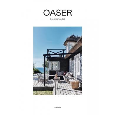 New Mags | Bog - Oaser i sommerlandet - Bolighuset Werenberg