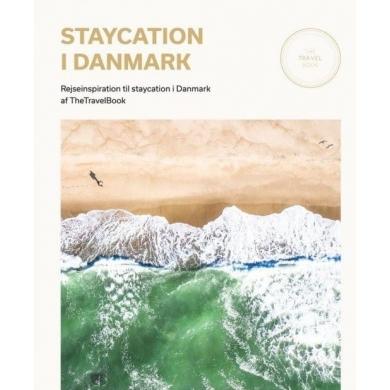New Mags | Bog - Staycation i Danmark - Bolighuset Werenberg