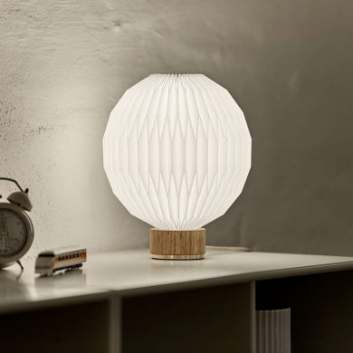 LE KLINT 375 - Medium bordlampe  | Bolighuset Werenberg