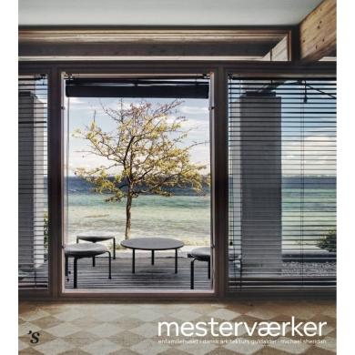 New Mags | Bog - Mesterværker - Bolighuset Werenberg