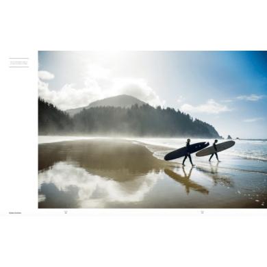 New Mags | Bog - Surf Odyssey - Bolighuset Werenberg