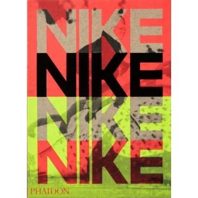 New Mags | Bog - Nike: Better is Temporary Sam Grawe - Bolighuset Werenberg