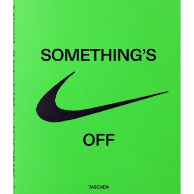 New Mags | Bog - Virgil Abloh. Nike. ICONS - Bolighuset Werenberg