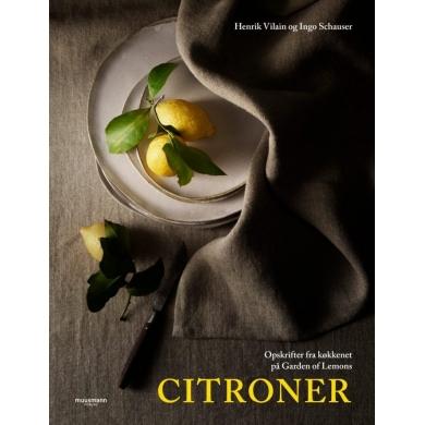 New Mags | Bog - Citroner - Bolighuset Werenberg