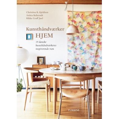 New Mags | Bog - Kunsthåndværkerhjem - Bolighuset Werenberg