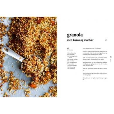 New Mags | Bog - Mit grønne morgenbord - Bolighuset Werenberg