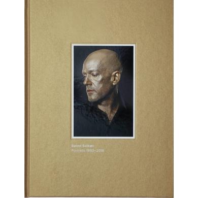 New Mags | Bog - Portraits 1993-2018, Søren Solkær - Bolighuset Werenberg