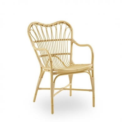 Sika-Design | Margret Exterior - Havestol | Bolighuset Werenberg
