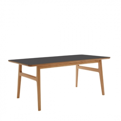 Magnus Olesen   Freya Coffee Table - Kvadratisk   Bolighuset Werenberg