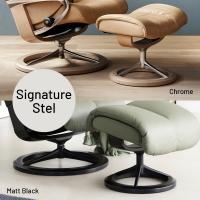 Stressless®   Dover lænestol - Signature   Bolighuset Werenberg
