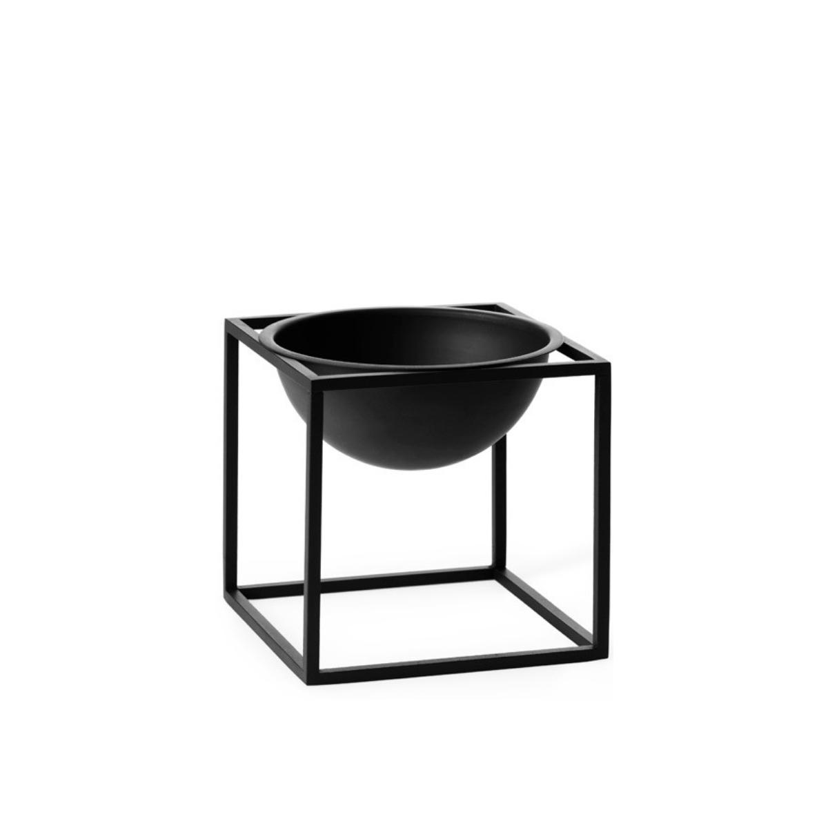 By Lassen   Kubus Bowl - Small - Bolighuset Werenberg
