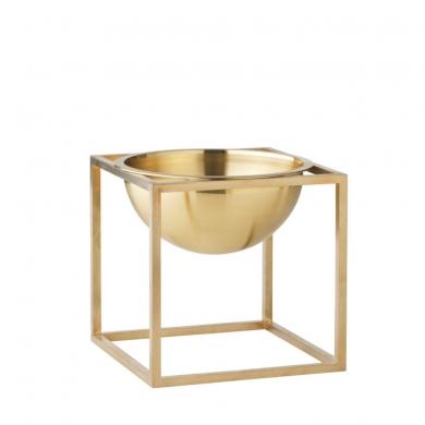 By Lassen | Kubus Bowl - Small - Bolighuset Werenberg
