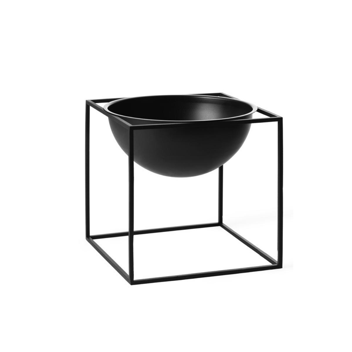 By Lassen   Kubus Bowl - Large - Bolighuset Werenberg