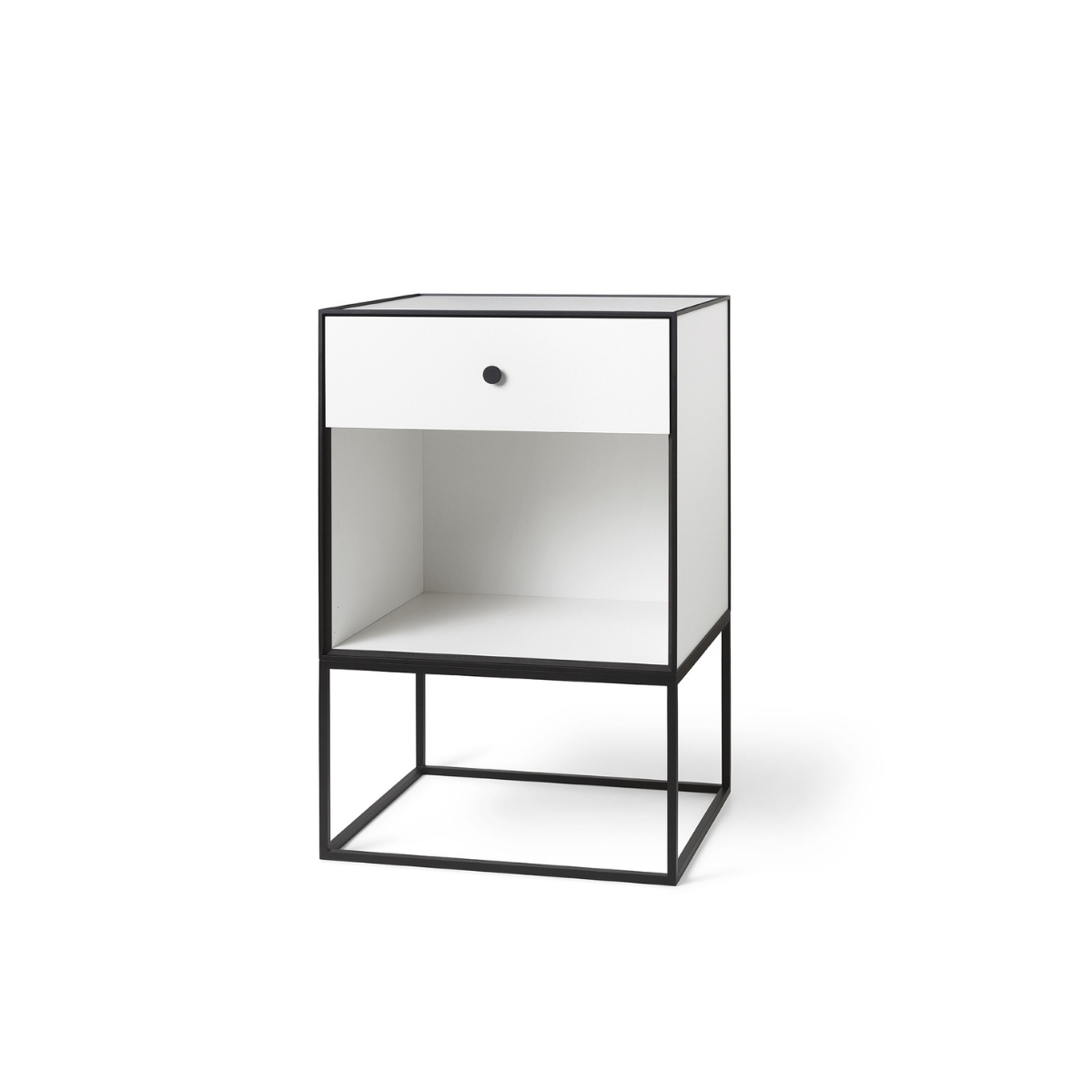By Lassen | Frame Sideboard 49 - 1 skuffe - Bolighuset Werenberg
