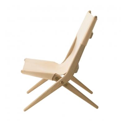By Lassen | Saxe Chair - Bolighuset Werenberg