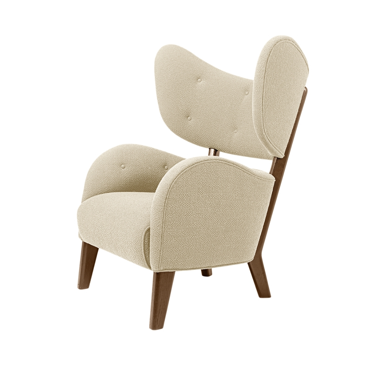 By Lassen | My Own Chair - Sahco Zero - Bolighuset Werenberg