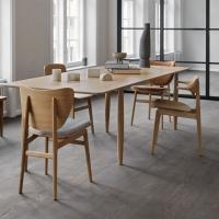 NORR11 | Elephant Dining Chair | Bolighuset Werenberg