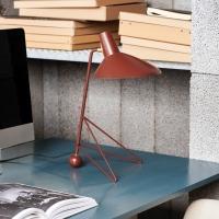&Tradition   Tripod HM9 Table Lamp - Bolighuset Werenberg