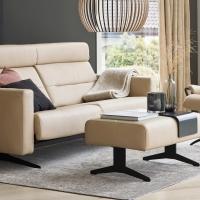 Stressless®   Stella 3-pers. sofa   Bolighuset Werenberg
