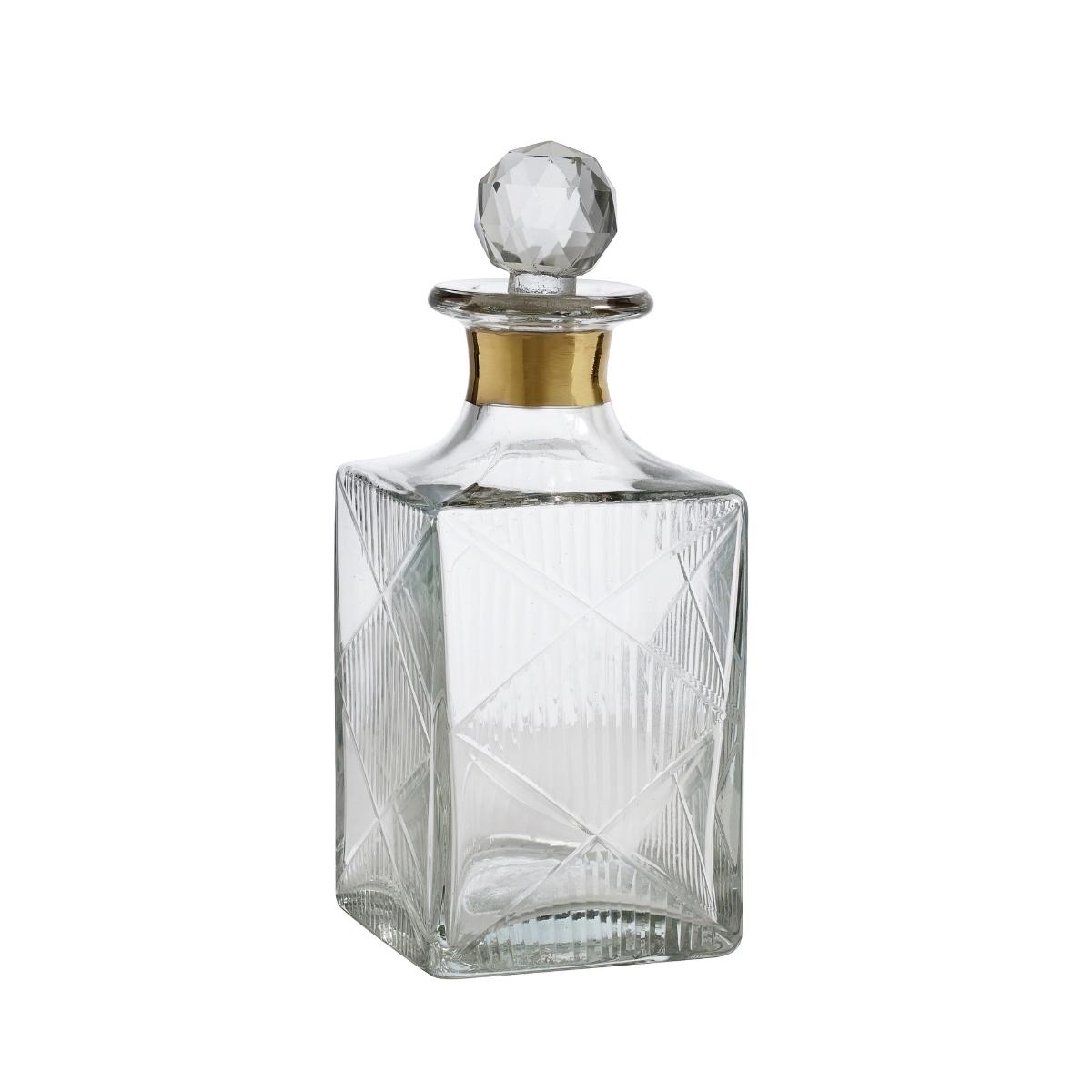 Nordal | Glas Karaffel, Diamond - Small - Bolighuset Werenberg