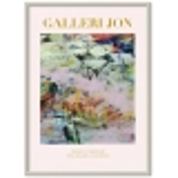 Poster & Frame | Beneath no. 1 - Bolighuset Werenberg