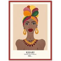 Poster & Frame | Khari