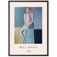 Poster & Frame | Andrea - Bolighuset Werenberg
