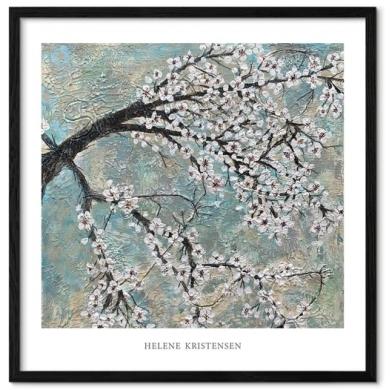 Poster & Frame | Spring