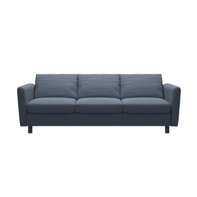 Stressless® | Emma E350 3-pers. sofa | Bolighuset Werenberg