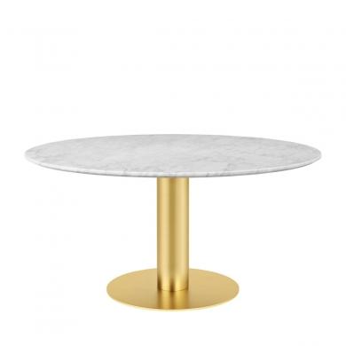 GUBI   2.0 Spisebord - Ø150 cm - Bolighuset Werenberg