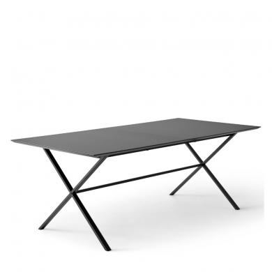 Hammel | Meza Square spisebord - 165 x 90 cm - Bolighuset Werenberg
