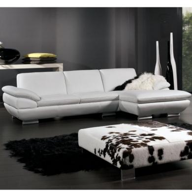 Calia | Glamour Z02 3-pers. sofa - Bolighuset Werenberg