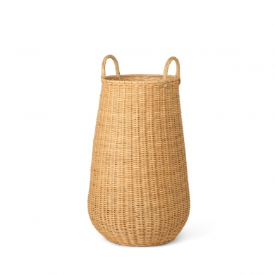 Ferm Living | Braided Laundry Basket