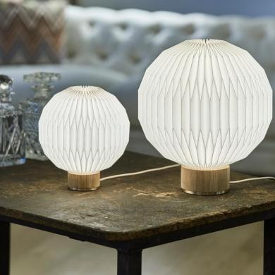 LE KLINT 375 - X-Small bordlampe  | Bolighuset Werenberg