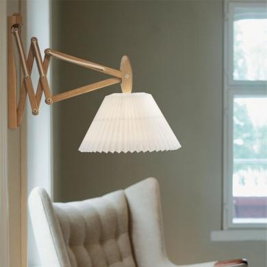 LE KLINT 233 Sax væglampe | Bolighuset Werenberg