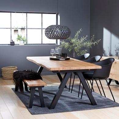 Unique Furniture | Oliveto bænk - Bolighuset Werenberg