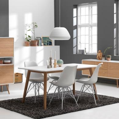 Unique Furniture | Turin spisebord - Bolighuset Werenberg