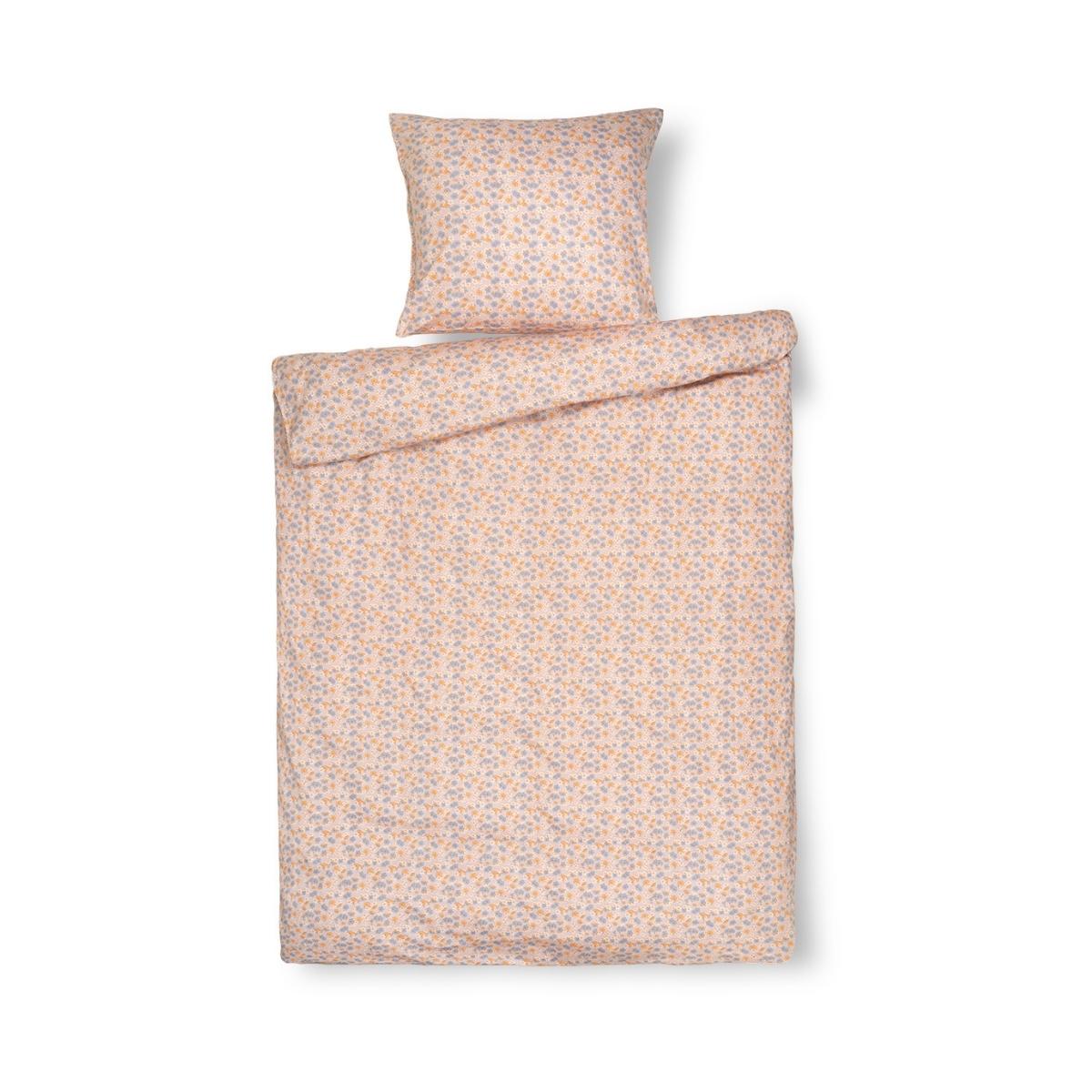 JUNA | Pleasantly Sengetøj - Pink | Bolighuset Werenberg
