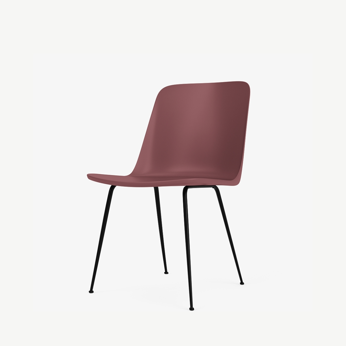 &Tradition   Rely HW6 chair - Bolighuset Werenberg