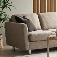 Stressless®   Emma E350 2-pers. sofa   Bolighuset Werenberg
