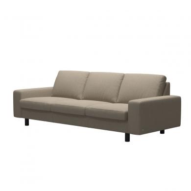 Stressless® | Emma E200 3-pers. sofa | Bolighuset Werenberg