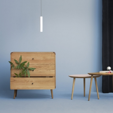 VIA Copenhagen | Kommode - The Box Three - Bolighuset Werenberg