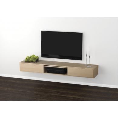 tv bord stoflåge